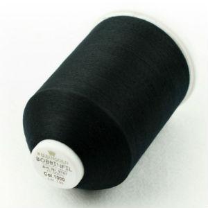 Нижняя нить RHEINGOLD (чёрный)  - 10 000м