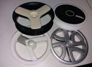 Диски для колес колясок