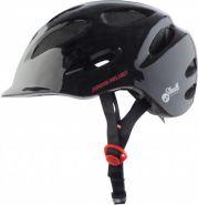 Шлем велосипедный детский Stern STHE006BBM