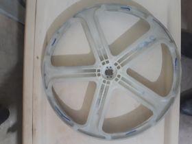 1084891 Шкив пластиковый для стиральной машины Electrolux AEG Zanussi Б/У