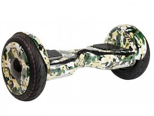 Гироскутер Smart Balance Wheel Suv New 10.5 Камуфляж