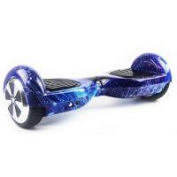 Гироскутер Smart Balance Wheel 6.5 Синий космос