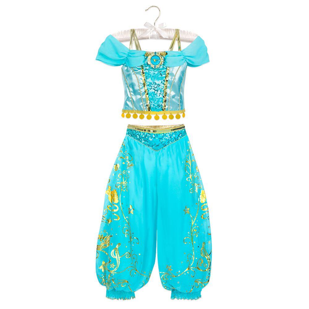Карнавальный костюм Жасмин Дисней