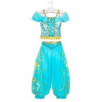 Жасмин карнавальный костюм Дисней купить