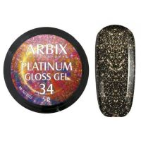 Arbix Platinum Gel 34