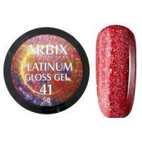 Arbix Platinum Gel 41
