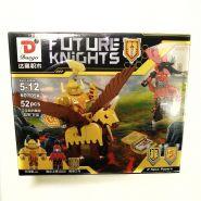 Лего - Future Knights (Dargo/909A)