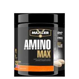 Amino Max Hydrolysate от Maxler 120 таб