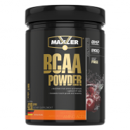 BCAA powder 2:1:1 Sugar Free от Maxler 420 гр