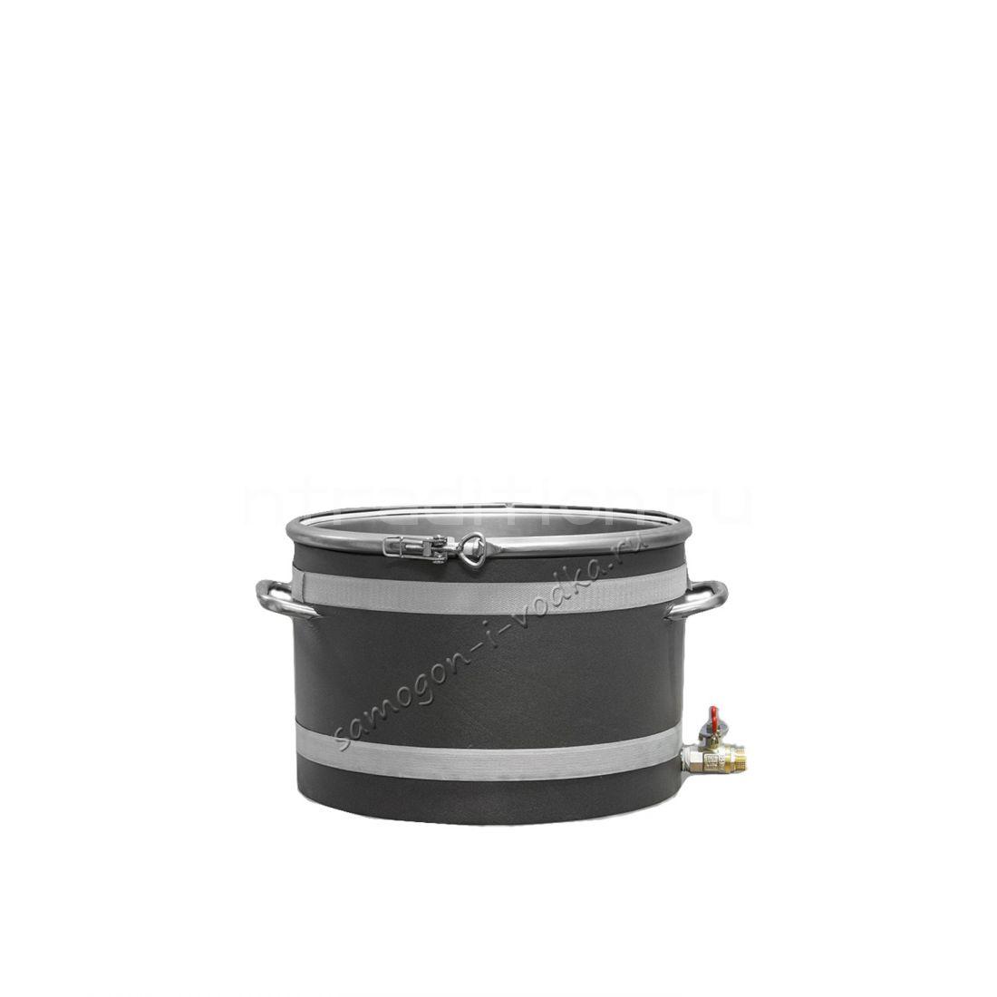 Перегонный куб ХД-17/ун maxima D320 без нагрева ТЭНами