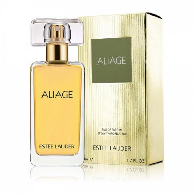 Estee Lauder Alliage