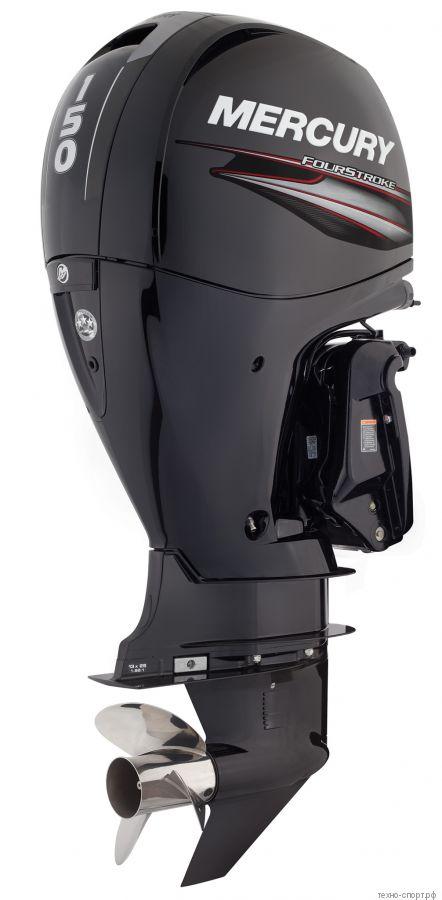Лодочный мотор MERCURY F 150 XL EFI
