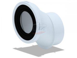 Эксцентрик жесткий 40 мм с выпуском 110 мм