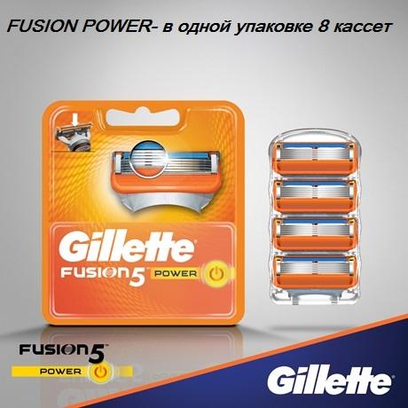"""""""Я"""" Купил(а) по Низкой Цене Сменные Лезвия Fusion5 Power (8ШТ) 830 руб. Успей купить и ты (Акция только 3 дня)"""