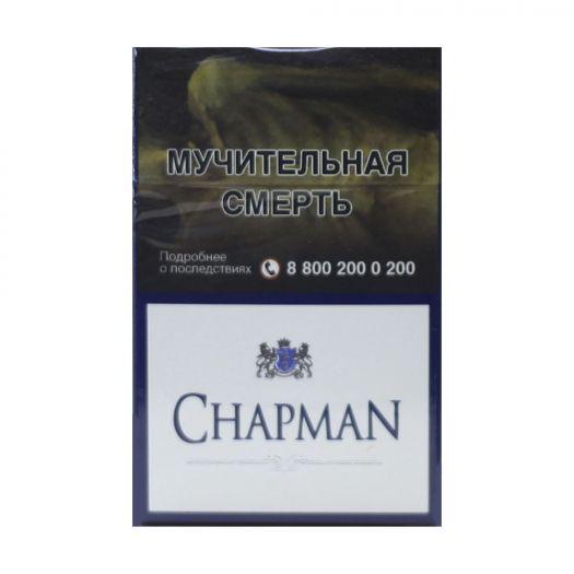 CHAPMAN Blue