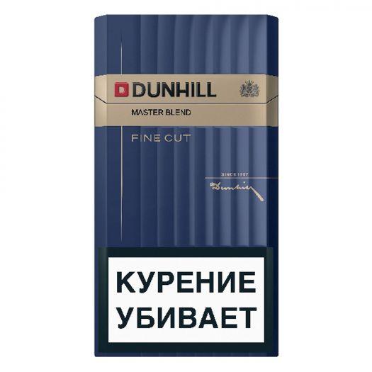 DUNHILL Fine Cut Dark Blue