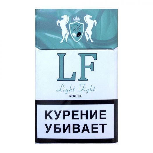 LF KS Menthol
