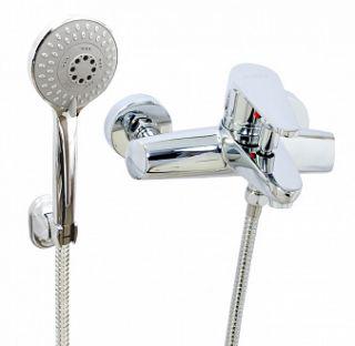 Смеситель для ванны BETA, d-40