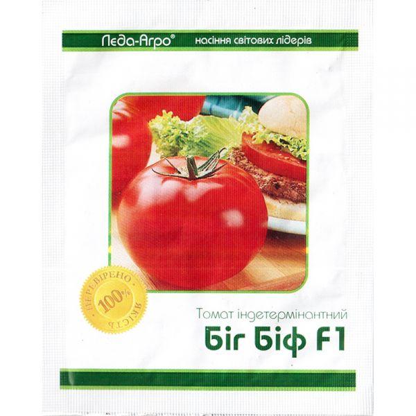 """""""Биг Биф"""" F1 (100 семян) от Seminis, Голландия"""