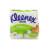 """Kleenex """"Ромашка"""""""