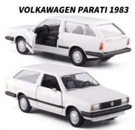 Металлическая модель автомобиля Volkswagen Parati масштаб 1:38