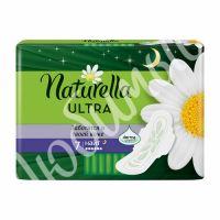 """Naturella Ultra """"Camomile"""" Night 7"""