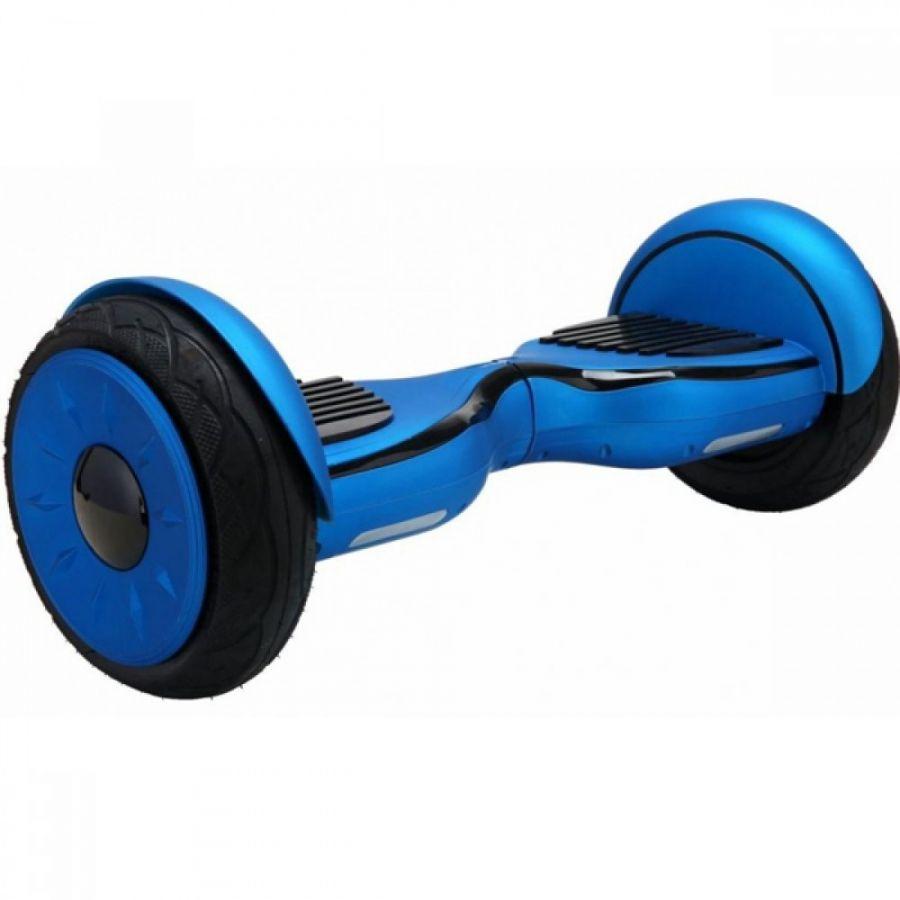 Гироскутер Smart Balance Wheel Suv New 10.5 Синий матовый