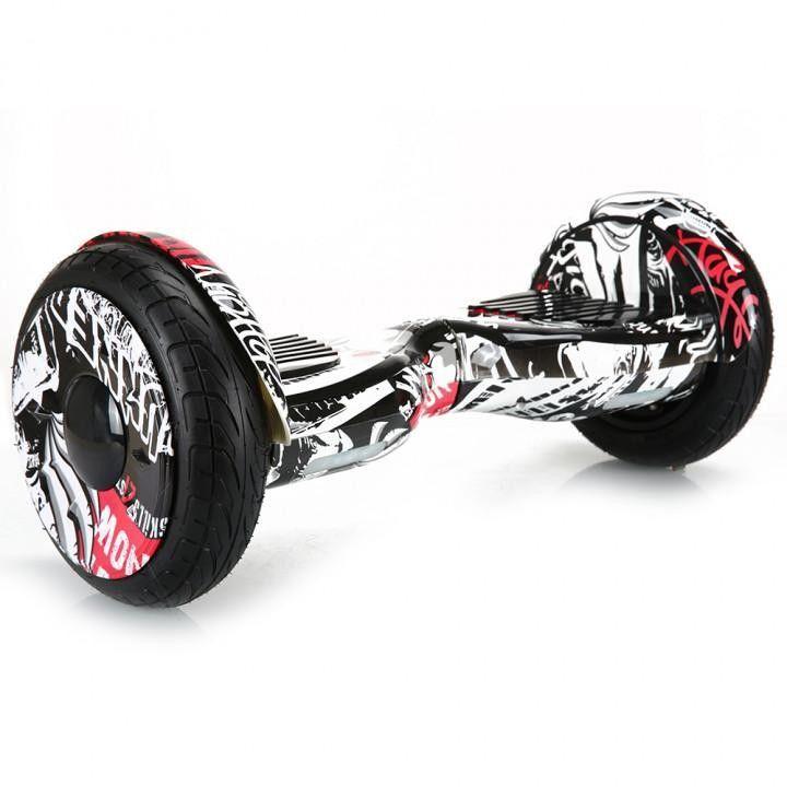 Гироскутер Smart Balance Wheel Suv New 10.5 Пират
