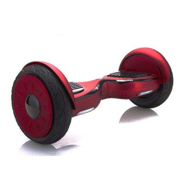 Гироскутер Smart Balance 10 New Красный матовый