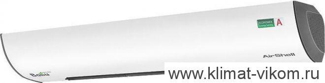 Тепловая завеса BHC-L09S05-ST  4,5кВт