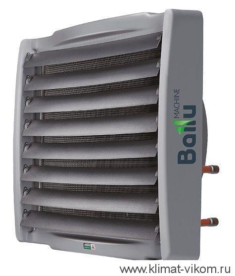 Тепловентилятор BHP-W2-70-S  42/71кВт