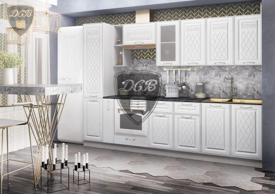 Кухня Вита 3 МДФ