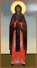 Икона Надежда Круглова мученица