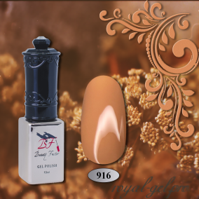 Гель лак Beauty-Factor от Royal 10 мл. 0916