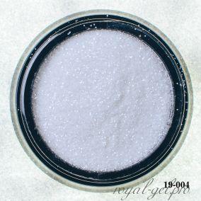 Манка для дизайна Hanami, жемчужно-белый, 1/96 2 гр.