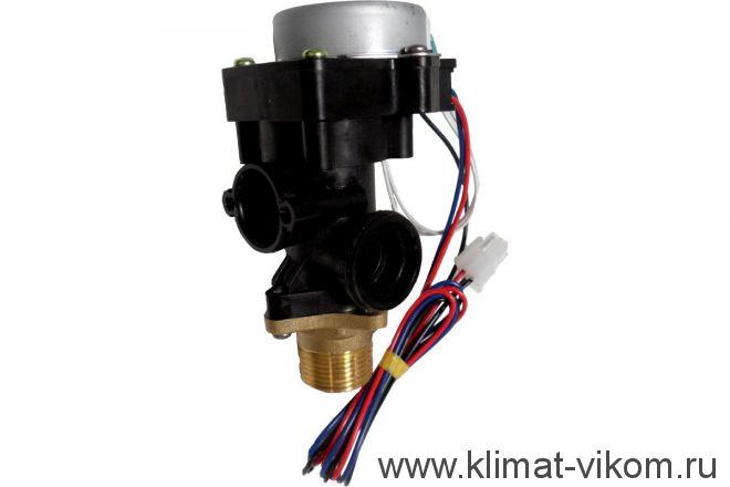 Кран трехходовой Ace 13-40K, Coaxial 13-30K (30013844А) арт. AAVC9EX00008A