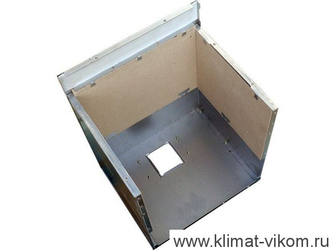 Камера сгорания в сборе Ace 13-24K. Coaxial 13-30 K (30003351G) арт. BH2501522А