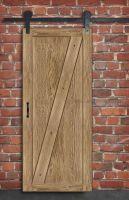 амбарные двери лофт