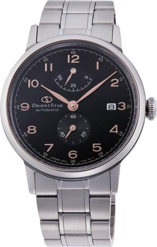 Orient E-AW0001B00B