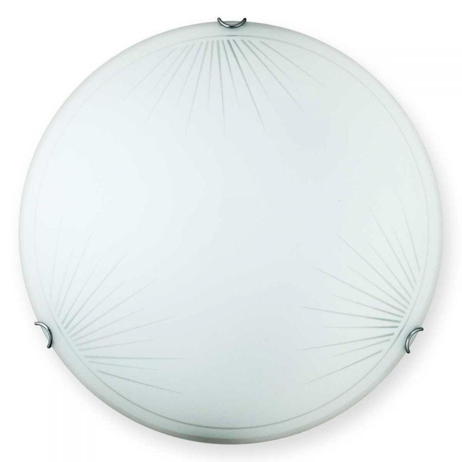 Настенно-потолочный светодиодный светильник Toplight Wifa TL9142Y-00WH