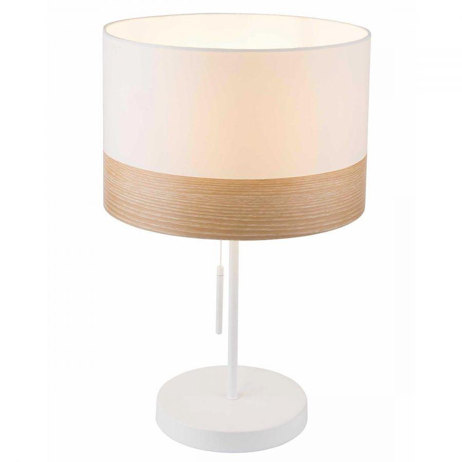 Настольная лампа Toplight Mabel TL1121-1T1
