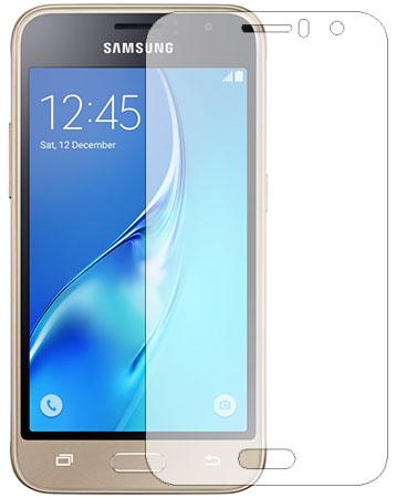 Защитное стекло на Samsung J3 (2016)