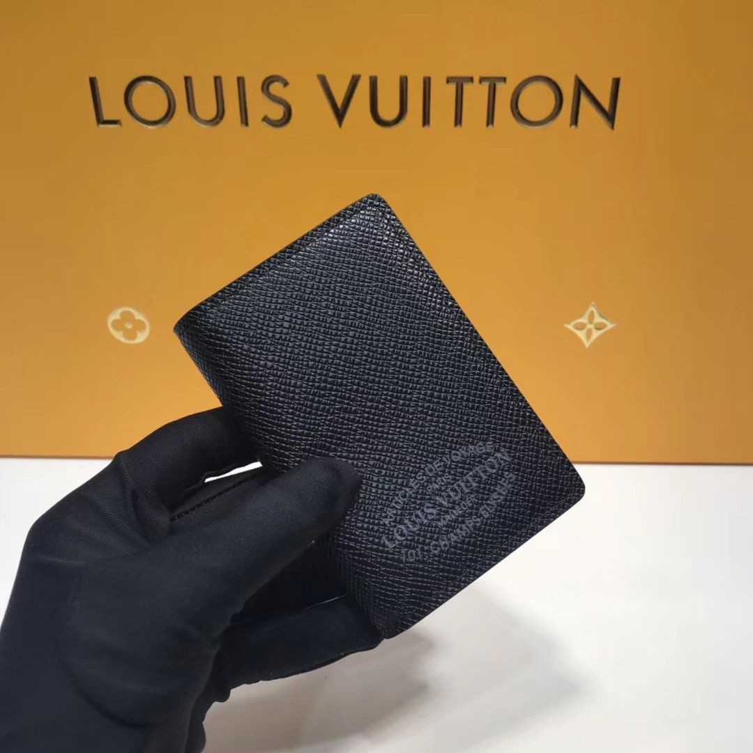 Визитница Louis Vuitton Malletier