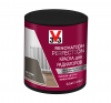 Краска для Радиаторов Renovation Perfection V33 Металлик 0.5л