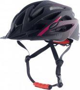 Шлем велосипедный Stern STHE004BKM, STHE004BKL