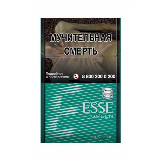 ESSE Green