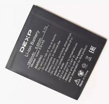 Аккумулятор для телефона DEXP Ixion ES145