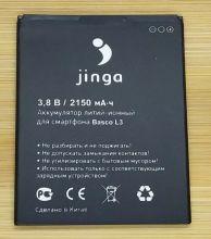 Аккумулятор для телефона Jinga Basco L3