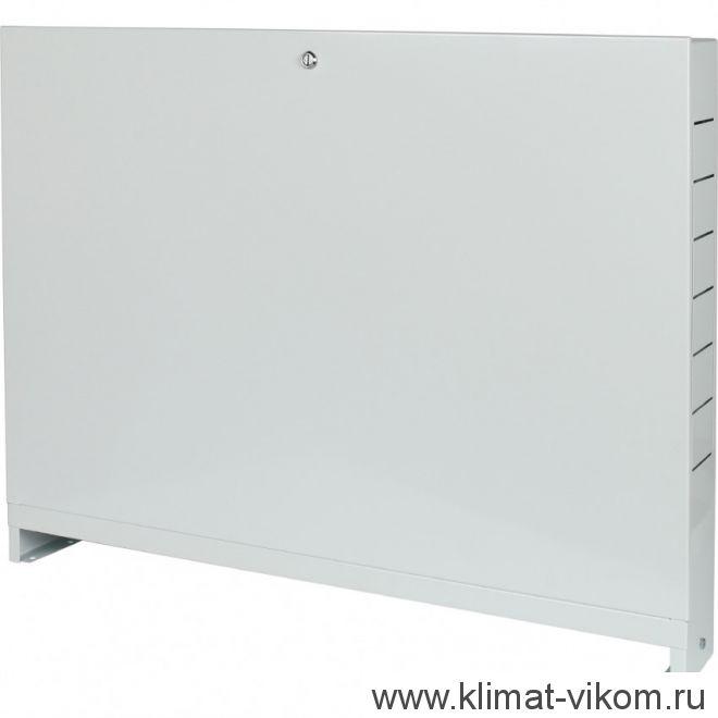 Шкаф наружный № 1 (651-691 х 454 х 120 мм до 5 отв.)