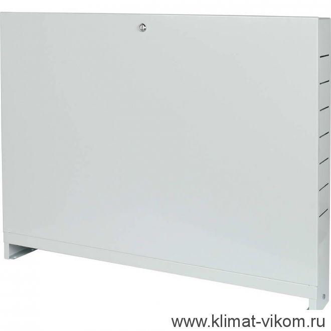 Шкаф наружный № 2 (651-691 х 554 х 120 мм до 7 отв.)